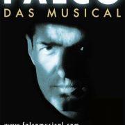 Veranstaltungsanzeige von Falco das Musical © Metropol Theater Bremen
