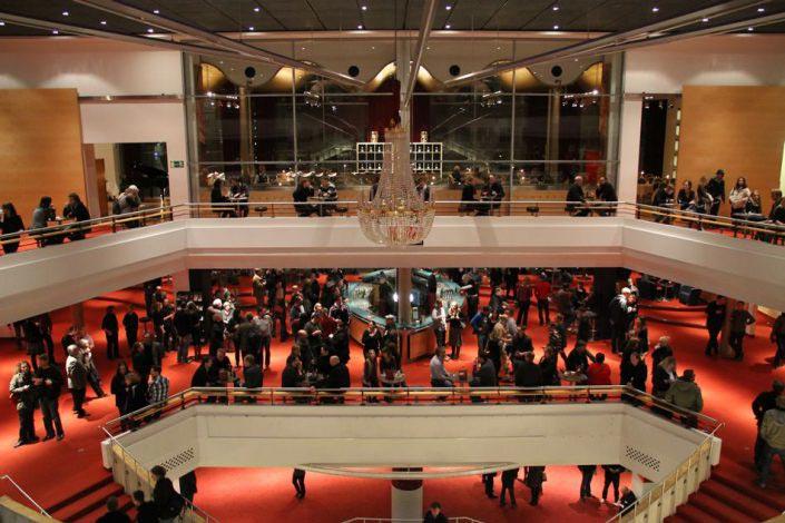 Bild kurz von eine Veranstaltung © Metropol Theater Bremen