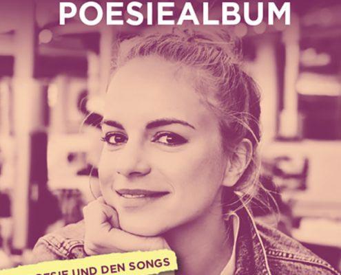 Veranstaltungsanzeige von Julia Engelmann - Poesiealbum © Metropol Theater Bremen