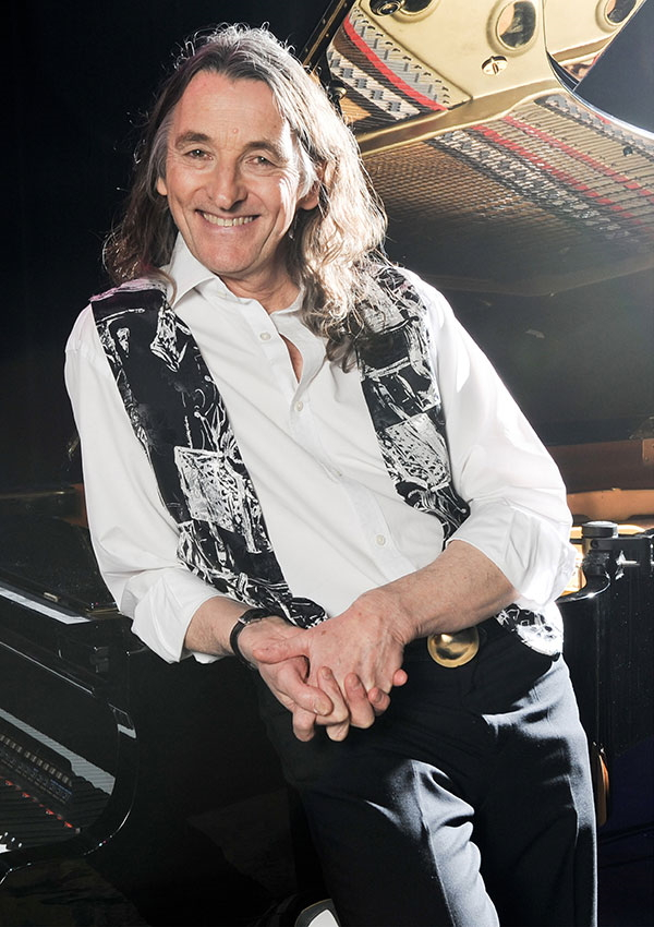 Supertramp's Roger Hodgson – Breakfast in America Worldtour