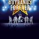 Keyvisuell Boybands Forever