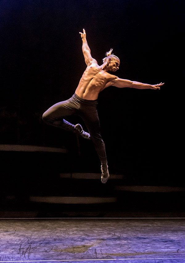 Bild von Ballet Revolucion by Johan Persson © Metropol Theater Bremen
