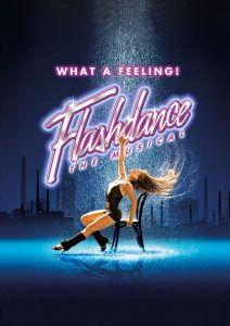 Veranstaltungsanzeige Flashdance - The Musical © Metropol Theater Bremen