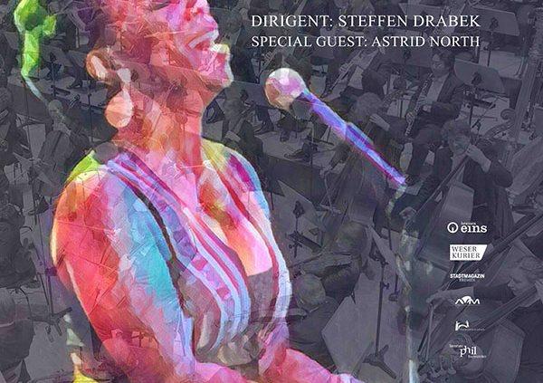 Veranstaltungsanzeige von Oleta und die Bremer Philarmonie © Metropol Theater Bremen