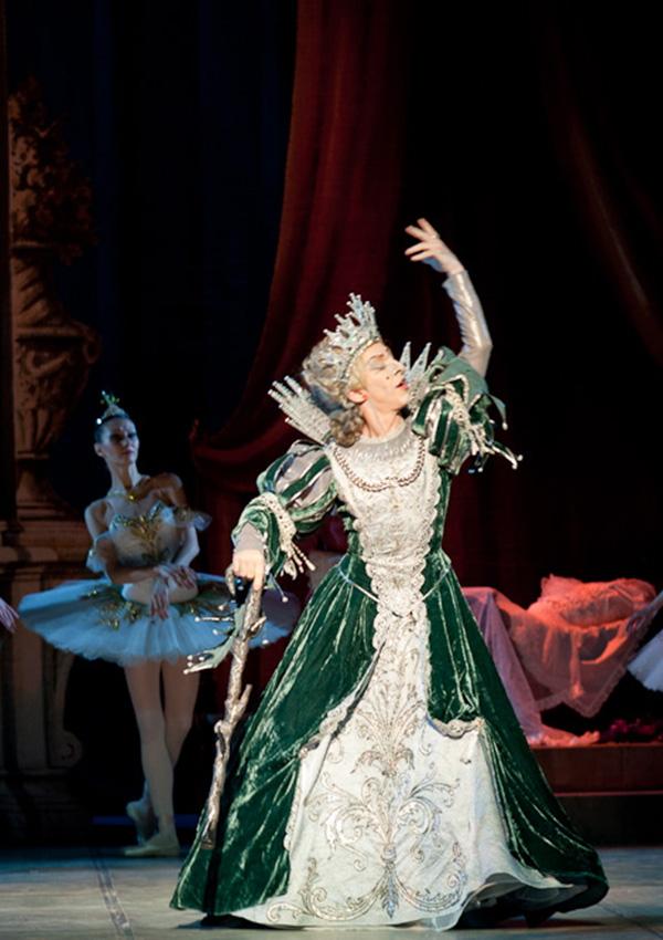 Dornröschen – St. Petersburg Festival Ballet & Hungary Fest. Orchester