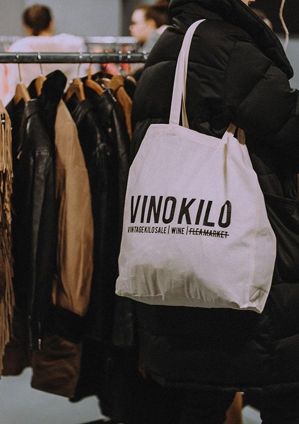 Vino Kilo – Vintage Kilo Sale