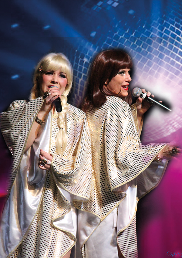 ABBA Today – The Tribute Show