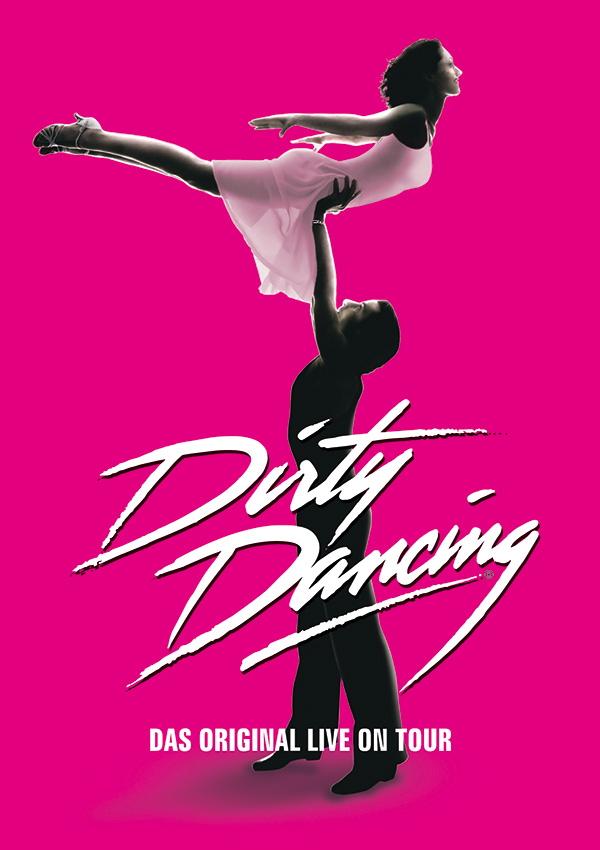 Dirty Dancing Musical Nürnberg Tickets