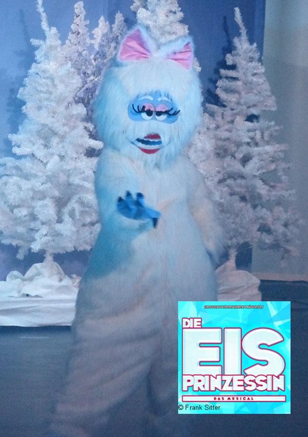 Die Eisprinzessin – Das Musical