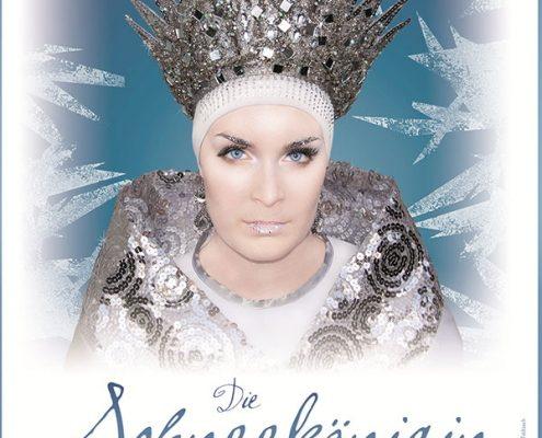 Veranstaltungsanzeige von Die Scheneekönigin - Das Musical © Metropol Theater Bremen