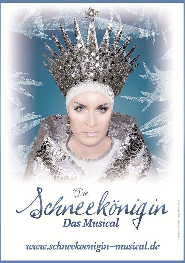 Die Schneekönigin – Das Musical