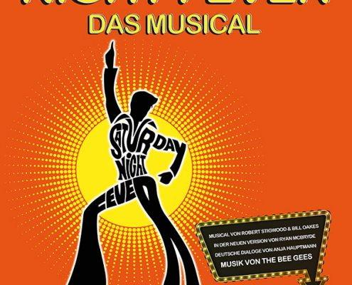 Veranstaltungsbild Saturday Night Fever - Das Musical © Metropol Theater Bremen