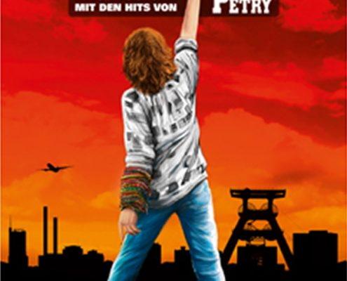 "Veranstaltungsbild ""Wahnsinn!"" - Das Musical von Wolfgang Petry - Tour 2018 © Metropol Theater Bremen"