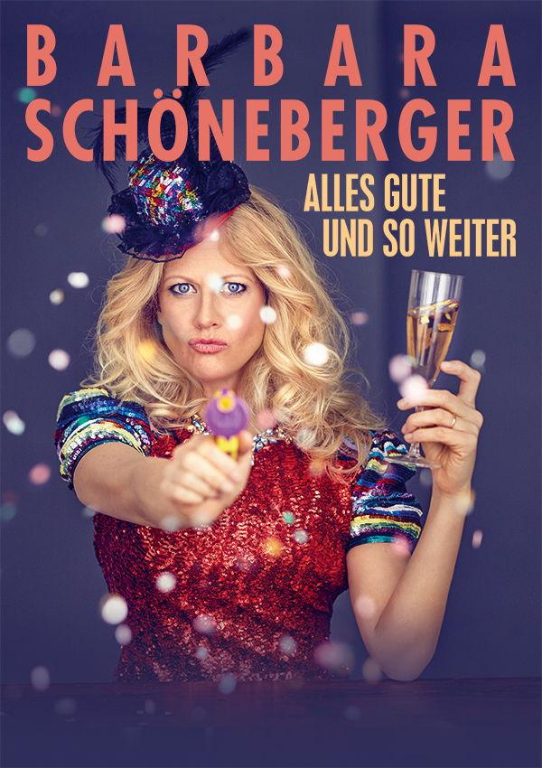 Barbara Schöneberger – Alles Gute und so weiter
