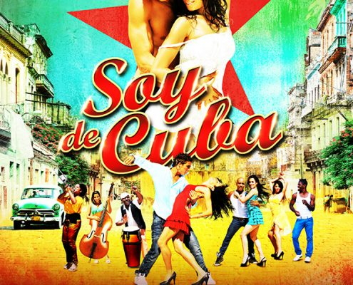 "Veranstaltungsbild ""Soy de Cuba"" © Metropol Theater Bremen"