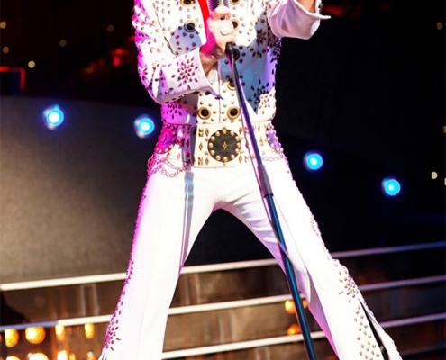Foto Elvis - Das Musical | Metropol Theater Bremen