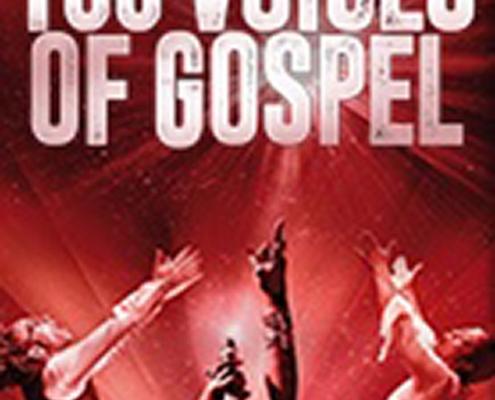 Veranstaltungsbild The 100 Voices of Gospel © Metropol Theater Bremen