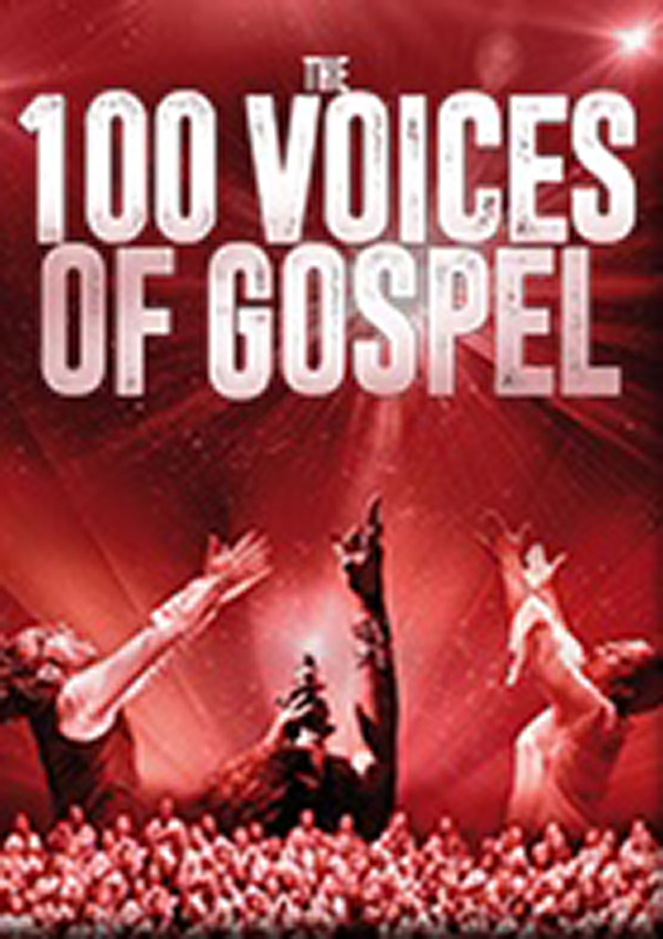 The 100 Voices of Gospel – Tournee 2019