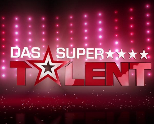 Veranstaltungsbild Das Super Talent © Metropol Theater Bremen