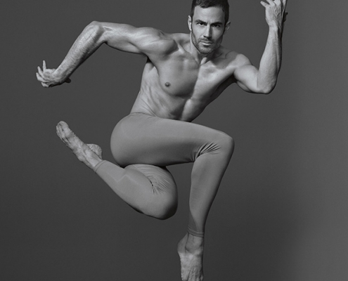 Paul Taylor Dance Compagnie