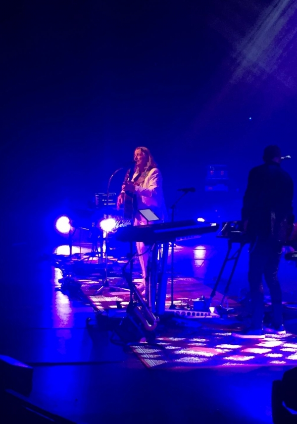 Supertramps Roger Hodgson im Metropol Theater Bremen