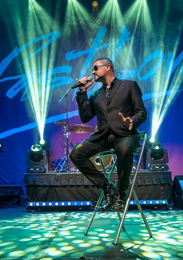 Fastlove – Die George Michael Konzertshow