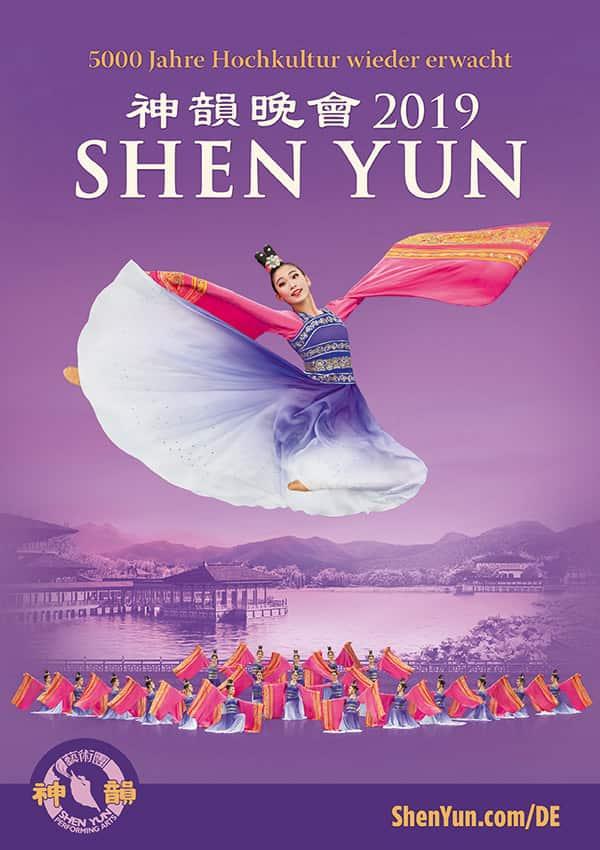 Shen Yun – Tournee 2019