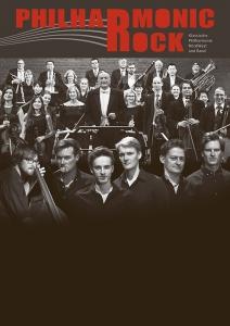 Veranstaltungsanzeige von Philharmocic-Rock © Metropol Theater Bremen