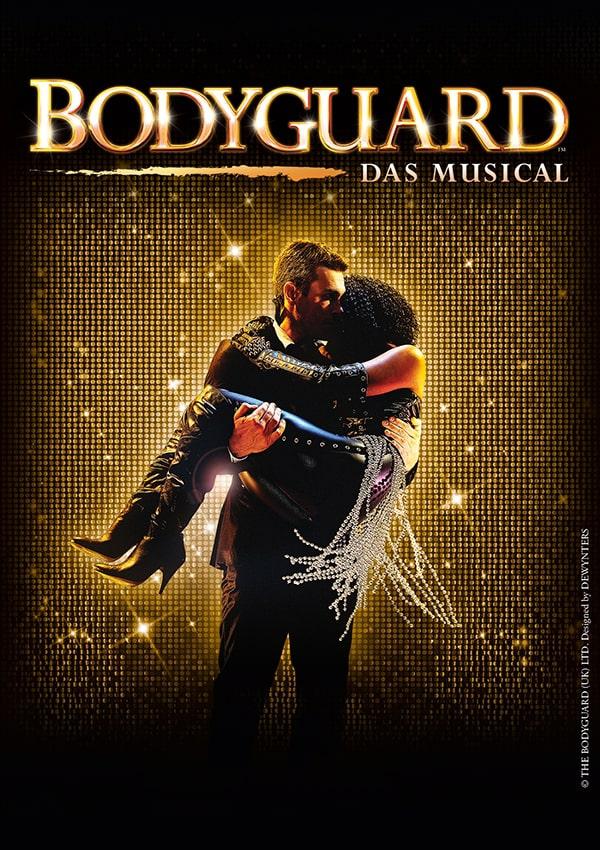Bodyguard Das Musical auf Tournee