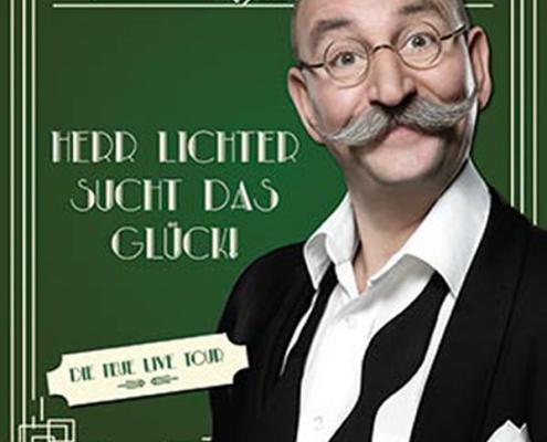 Herr Lichter sucht das Glück!