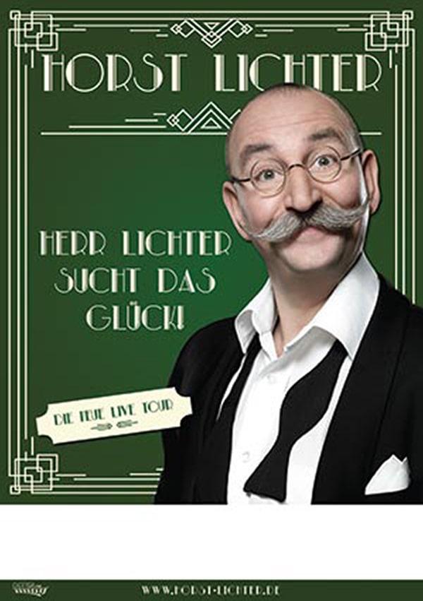 Horst Lichter – Herr Lichter sucht das Glück!
