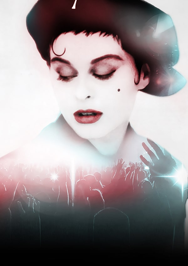 Lisa Stansfield – Affection 30th Anniversary Tour