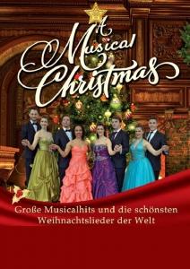 A Musical Christmas - Musical im Metropol Theater Bremen
