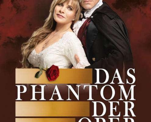 Das Phantom der Oper 2020 im Metropol Theater Bremen