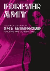 Die original Band von Amy Winehouse kommt wieder auf die Bühne