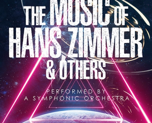 Hans Zimmer and the Music of Others im Metropol Theater Bremen