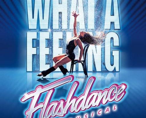 Flashdance - Das Musical im Metropol Theater