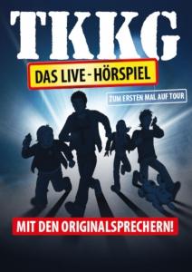 TKKG - Das Live-Hörspiel | Metropol Theater Bremen