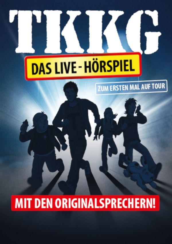 TKKG – Das Live-Hörspiel
