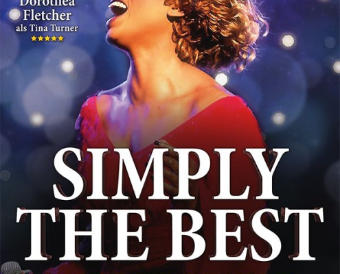 Simply the beat - Die Tina Turner Story