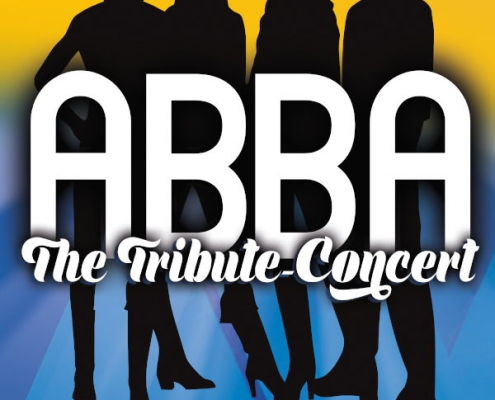 ABBA - The Tribute Concert 2019 in Bremen