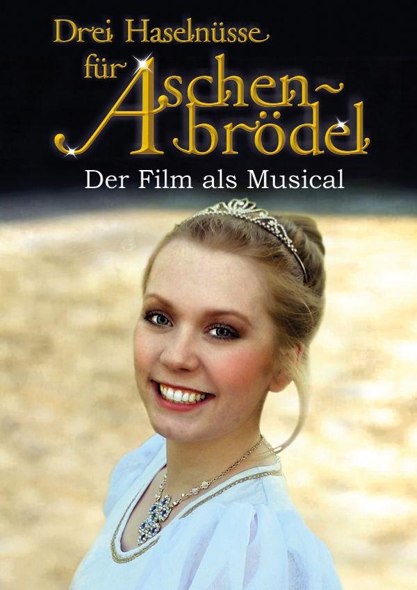 Headerbild Drei Haselnüsse für Aschenbrödel - Der Film als Musical © Metropol Theater Bremen