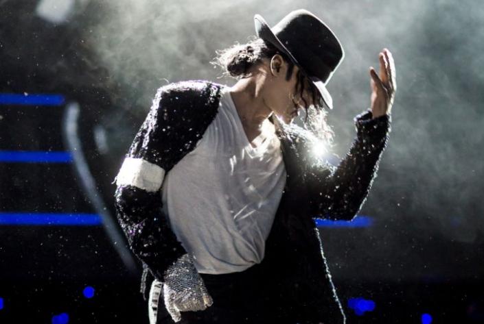 Beat it kommt zurück