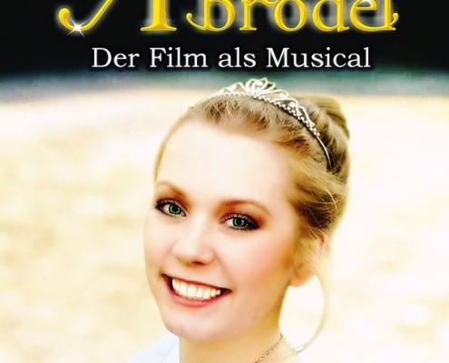Veranstaltungsbild Drei Haselnüsse für Aschenbrödel - Der Film als Musical © Metropol Theater Bremen