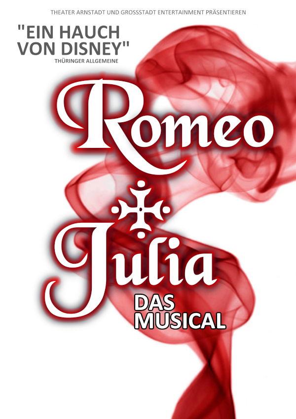 Romeo & Julia – Das Musical