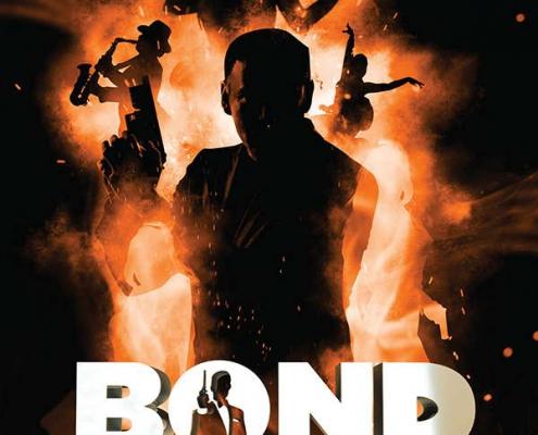 James Bond Filmmusik
