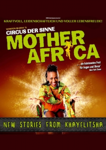 Circus Mother Africa | Metropol Theater Bremen 2020