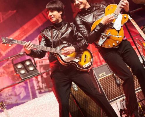 Buchen Sie Karten für Yesterday - the Beatles Musical | Bremen 2020
