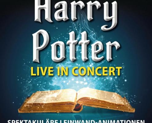 Live in Concert - Harry Potter im Metropol Theater Bremen