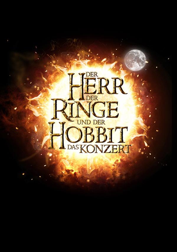 Der Herr Der Ringe Der Hobbit Das Konzert Metropol Theater Bremen